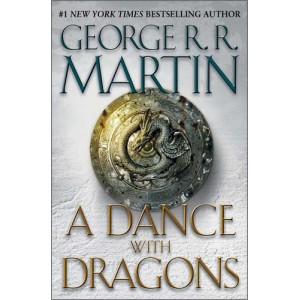 A Dance With Dragons: Song of Ice and Fire 5 (Canción de Hielo y Fuego 5)