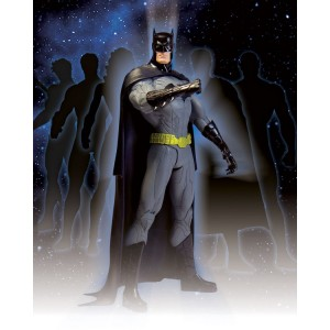 Justice League The New 52 Batman Action Figure