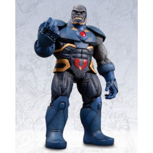 Justice League The New 52 Darkseid Action Figure