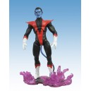 Marvel Select: Nightcrawler Rondador Nocturno Action Figure