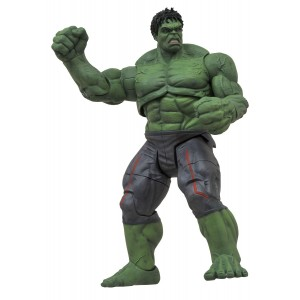 Marvel Select: Hulk Action Figure (Avengers Age of Ultron)