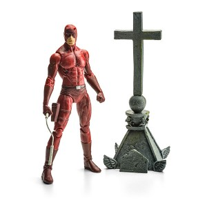 Marvel Select: Daredevil Action Figure
