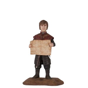 Game of Thrones (Juego de Tronos) Tyrion Lannister figura 15 cm.