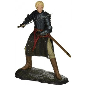 Game of Thrones (Juego de Tronos) Brienne de Tarth figura de 19 cm.