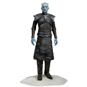 Game of Thrones (Juego de Tronos) El Rey de la Noche (The Night King) figura de 19 cm.