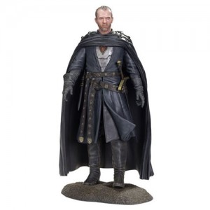 Game of Thrones (Juego de Tronos) Stannis Baratheon figura de 19 cm.
