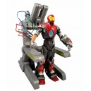 Marvel Select: Ultimate Iron Man Action Figure