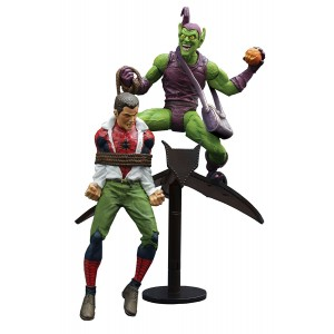 Marvel Select: Green Goblin Action Figure (Duende Verde)