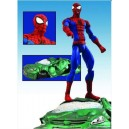 Marvel Select: Spiderman Action Figure
