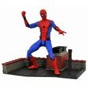 Marvel Select: Spider-man Homecoming Action Figure