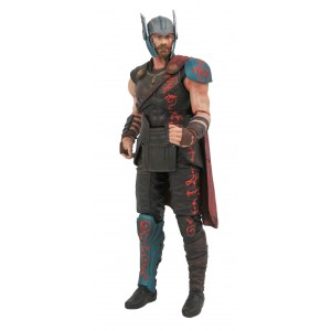 Marvel Select: Thor Ragnarok Gladiator Thor Action Figure