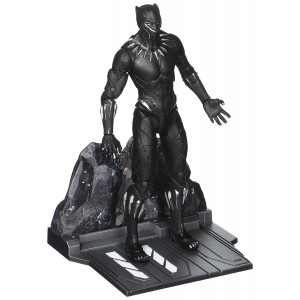 Marvel Select: Black Panther Action Figure