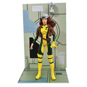 Marvel Select: Marvel's Rogue (Pícara) Action Figure