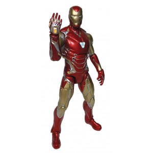 Marvel Select: Iron Man MK 85 Avengers Endgame Action Figure