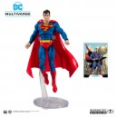 DC Multiverse: Superman Action Comics nº1000 McFarlane Toys action figure