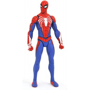Marvel Select: Spider-Man Gameverse Action Figure