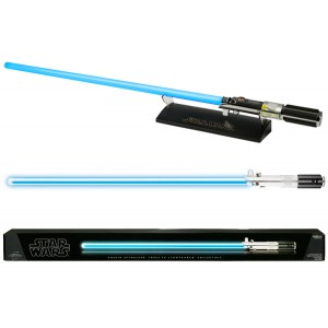 Anakin Skywalker Force FX Lightsaber (Espada Láser)