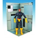 Marvel Select: Cíclope Action Figure