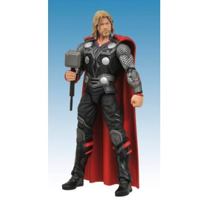 Marvel Select: Thor Action Figure (Película)
