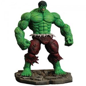 Marvel Select: Incredible Hulk Action Figure