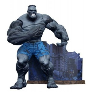 Marvel Select: Ultimate Hulk Action Figure
