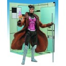 Marvel Select: Gambit Action Figure
